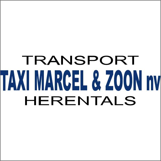 Transport Taxi Marcel & Zoon